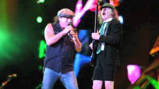 AC / DC - Fire  Your  Guns
