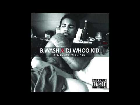 B.Wash x Dj Whoo Kid (Feat. The Kid Ryan) - Tone It Down Produced by Nevel Beats