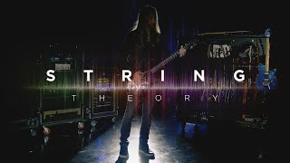 Ernie Ball: String Theory Featuring Jerry Cantrell Of Alice In Chains