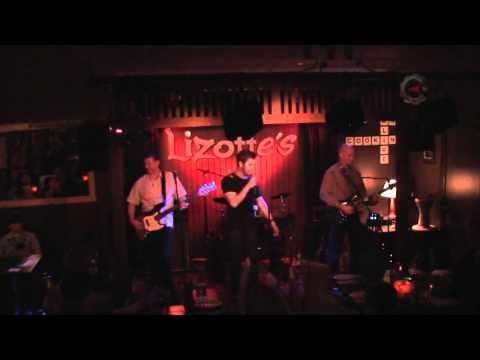 Sound -  So We Lie, CIAC Event Lizottes Central Coast