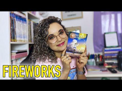 RESENHA FIREWORKS: LUZES NO CÉU
