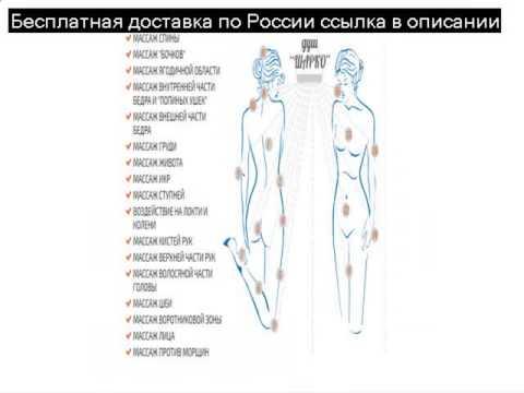 Применение вибромассажер при остеохондрозе