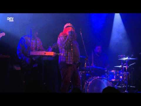 Massacre video La nave - Samsung Studio - Junio 2015