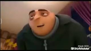 Dj Lo Mati Gue Party Mix Versi Minion 2018