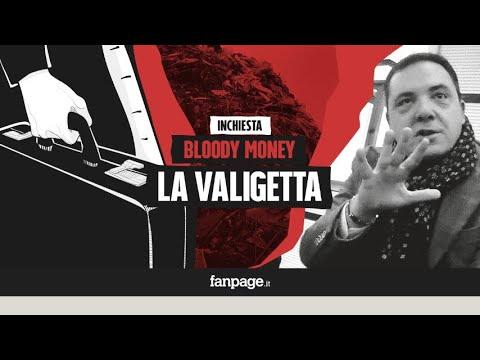 """BLOODY MONEY 3 - """"Dammi 50mila euro"""": la valigetta che fa tremare la Regione Campania"""
