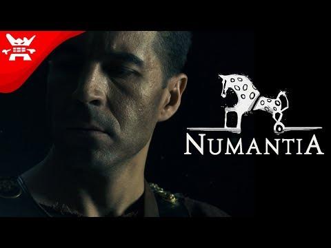 Numantia - Live Action Trailer thumbnail