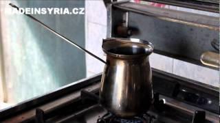 arabská káva.wmv