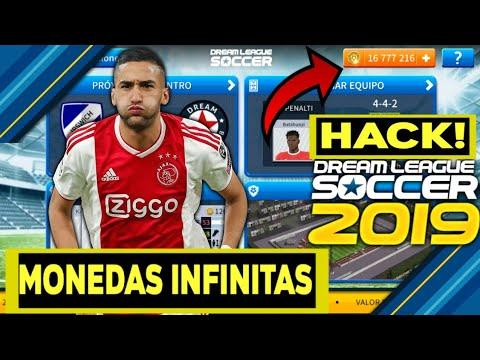 Monedas Infinitas Para Dream League Soccer 2019 Con Tan Solo Un