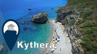 Kythera | Kaladi Beach