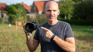 Nikon Z6 Kamera Testbericht – Review von Stephan Wiesner