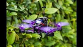 LOT #3 EACHINE WIZARD X220S [] Pankot fpv