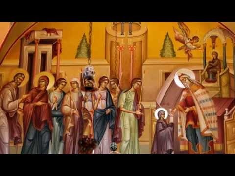 Все молитвы к святой матушке матроне