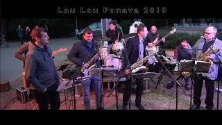 Video LOU LOU  BAND  FEAT. MAREK KOTAČA - VÝBĚR PONAVA  30052019