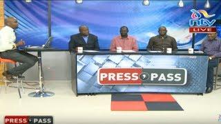 Campaign narratives and political pledges - Press Pass