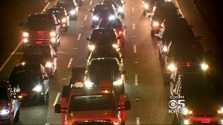 Worsening Bay Area Commute Begins at 4 AM