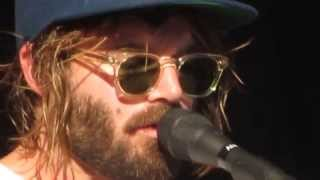 "Angus & Julia Stone ~ ""Please You"" Cruïlla Festival, Barcelona 07/11/14"