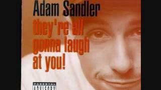 Adam Sandler: The Beating of a Highschool Science Teacher