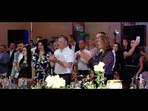 CristiGord event, відео 2