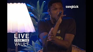Gallant - Bourbon [Live From The Vault]
