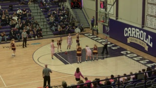 Women's Basketball vs MSU-Northern