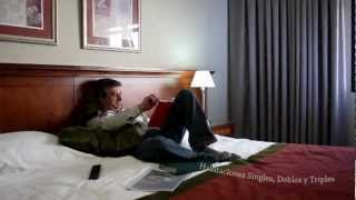 preview picture of video 'Hotel Tucumán Center Suites & Business'