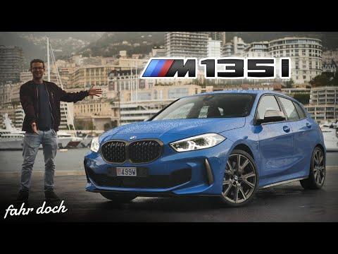 GUT, aber ENTTÄUSCHUNG für BMW-FANS   BMW M135i xDrive 2021   Review   Fahr doch