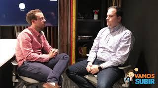 """""""Estar rodeado com as melhores pessoas"""", Bruno Barreto da Google fala sobre a influência d"""