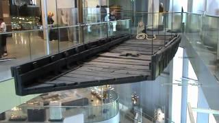 preview picture of video 'Deutschland - RömerMuseum Xanten'