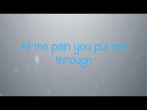Every Avenue - Fall Apart Lyrics