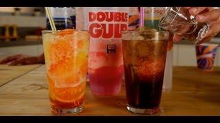 7-Eleven Slurpee Cocktail Recipe   Drink Ideas   Happiest Hour