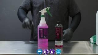 SPOT FREE Eliminador de marcas de agua, 473ml.
