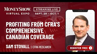Profiting from CFRA's Comprehensive Canadian Coverage