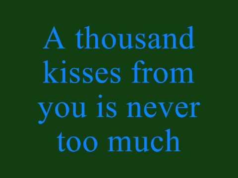 Never Too Much - Luther Vandross (Lyrics)