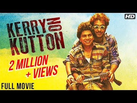Kerry On Kutton Hindi Movies 2017 | New Released Full Hindi Movie | Latest Bollywood Movies  downoad full Hd Video