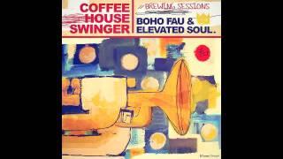 Boho Fau & Elevated Soul-Corner Cafe