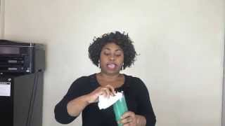 How To Cleanse and Clean Your Candle