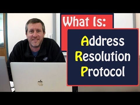 Here's a sample of some of the topics I teach in some of my classes: ARP - the Address Resolution Protocol