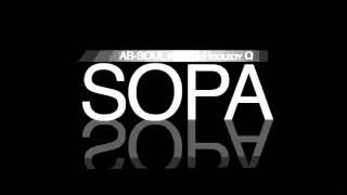 "Ab-Soul ft. ScHoolboy Q - ""SOPA"""