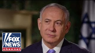 Netanyahu opens up about his history with America