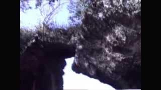 preview picture of video 'Talofofo Caves, Talofofo, Guam'
