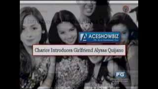 Meet Charice's Girlfriend Alyssa