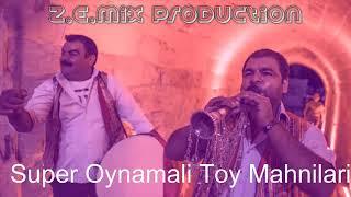 Oynamali TOY Mahnilari 2017 Yigma Zurna davul el havalari Borcali Havalari (Z.E.mix Pro  30 )