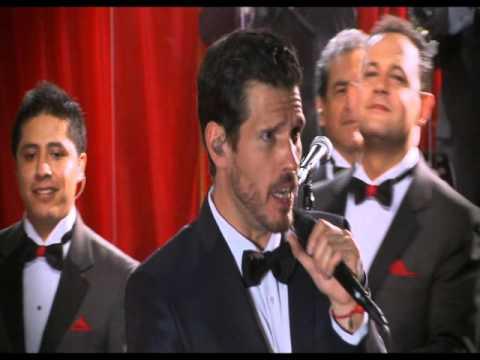 Luces de Nueva York - ft. Paco Familiar (SANTANERA & AMIGOS)