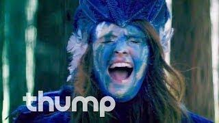 "Peking Duk Ft. Nicole Millar   ""High"" (Official Video)"