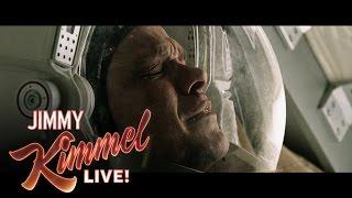 Another Dumb Matt Damon Movie