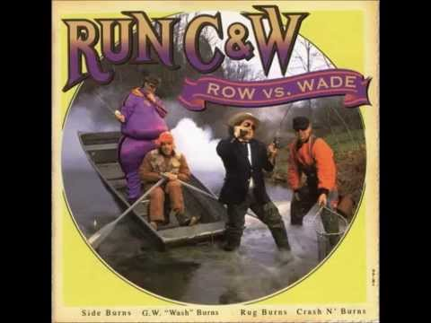 Run C&W - I Second That Emotion