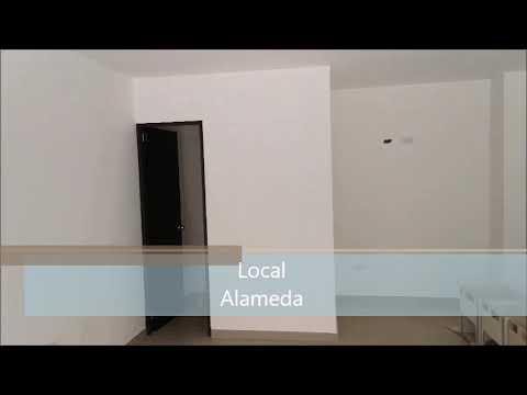 Locales y Bodegas, Alquiler, Alameda - $1.300.000