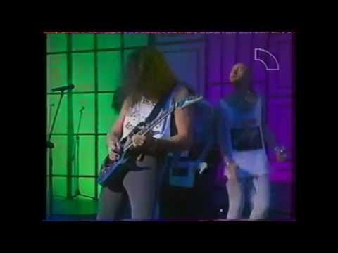 05 - Nincs visszaút - Pop rock fesztivál (1993) letöltés