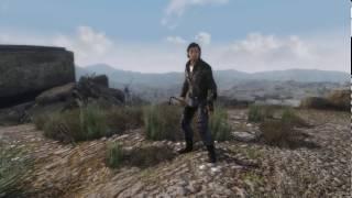 Fallout 4 Trailer in Fallout 3
