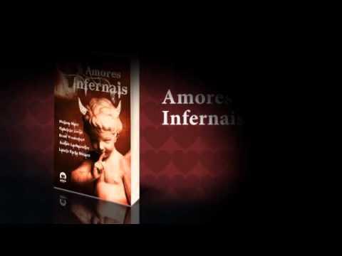 Book Trailer: Amores Infernais, de vários autores.